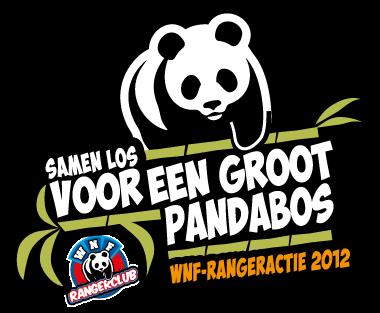WNF Rangeractie 2012